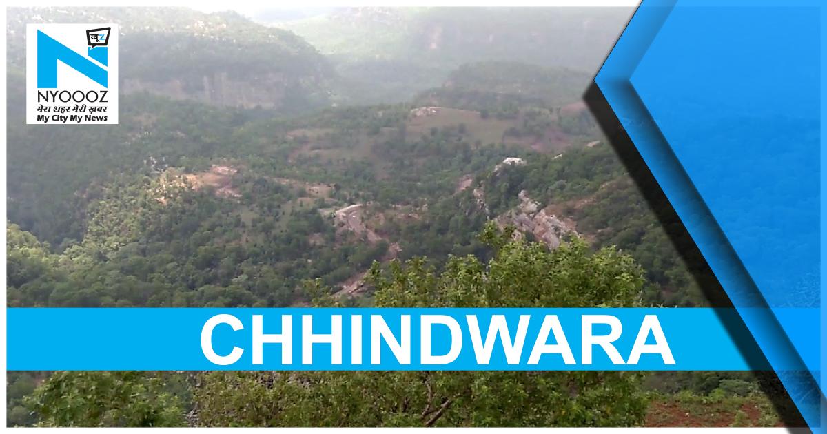 मध्य प्रदेश के मुख्यमंत्री कमलनाथ कल यानी 23 मई को दोपहर 3 बजे भोपाल से छिंदवाड़ा जाएंगे