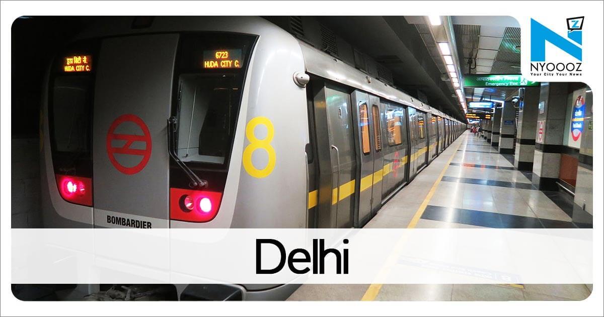 वरिष्ठ नागरिकों की मदद के लिए दिल्ली पुलिस ने शुरू की कोवि वैन