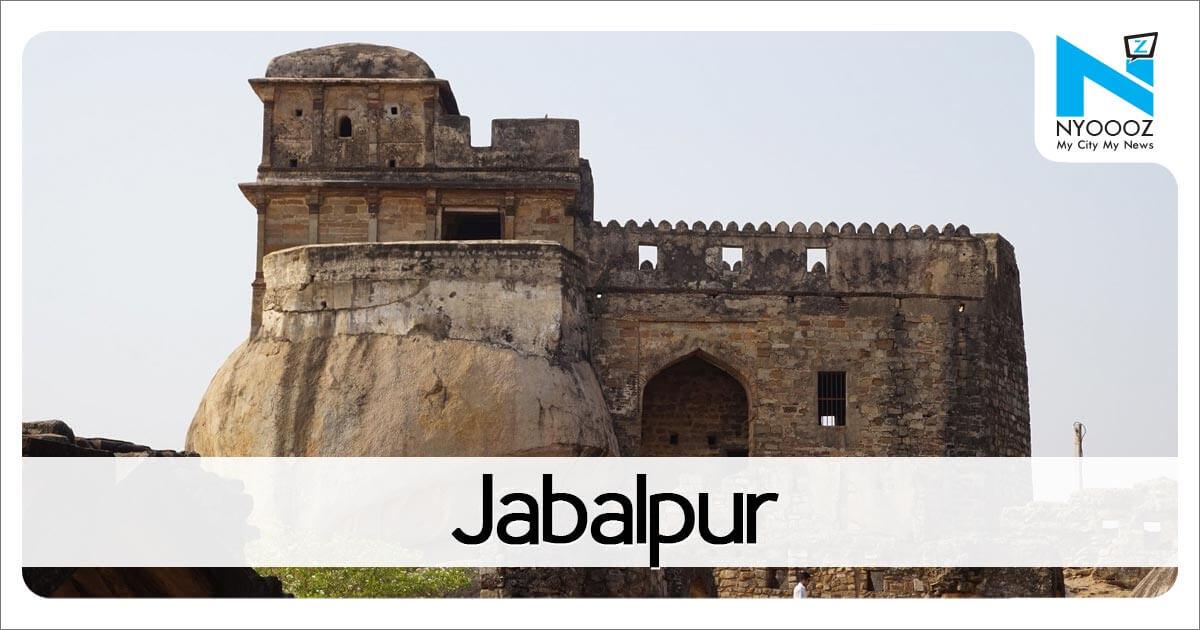 अधारताल न्यू कंचनपुर में दरवाजा तोड़कर घुसे चोर, 10 लाख के जेवर ले उडे़