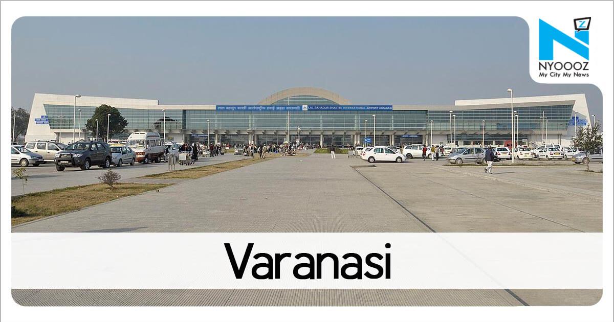 Top 5 Varanasi News Of The Day 14 April 2021 : मंदिरों में दर्शन के लिए आरटीपीसीआर निगेटिव की रिपोर्ट जरूरी, प्लेटफार्म टिकट की बिक्री पर लगी रोक, वाराणसी कैंट स्टेशन पर आया दो कोविड रैक